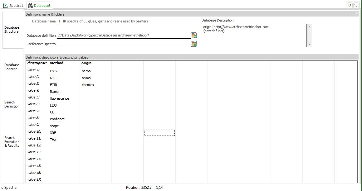 database software definition